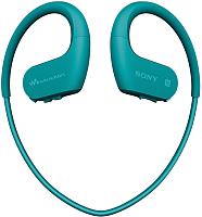 Наушники-плеер Sony NW-WS623L (синий) -