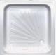 Душевой поддон Верх-Исетский металлургический завод Antika APS-90101 90x90 -