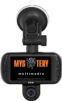 Автомобильный видеорегистратор Mystery MDR-898DHD -