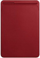 Чехол для планшета Apple Leather Sleeve for 10.5 iPad Pro Red / MR5L2 -