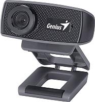 Веб-камера Genius FaceCam 1000X v2 -