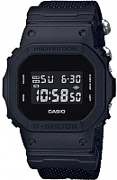 Часы наручные мужские Casio DW-5600BBN-1ER -