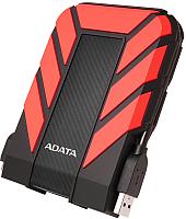 Внешний жесткий диск A-data HD710P 2TB (AHD710P-2TU31-CRD) -