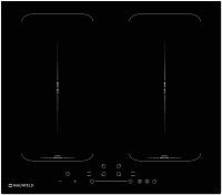Индукционная варочная панель Maunfeld EVI.594-FL2-BK -