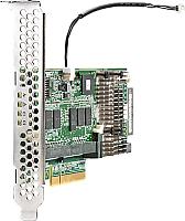 RAID контроллер HP Smart Array P440/2G (820834-B21) -