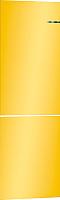 Декоративная панель для холодильника Bosch KSZ1BVF00 -