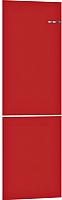 Декоративная панель для холодильника Bosch KSZ1BVR00 -