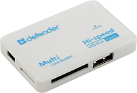 Картридер Defender Combo Tiny / 83502 -