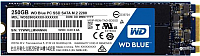 SSD диск Western Digital Blue 3D NAND 250GB (WDS250G2B0B) -