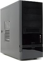 Корпус для компьютера In Win EC022 450W (черный) -