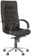 Кресло офисное Nowy Styl Fidel Steel Chrome (LE-A) -