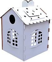 Сборная игрушка POLLY Чудо-дом МЕЧТА -
