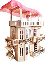 Сборная игрушка POLLY Чудо-дом для Барби, Монстр Хай и Винкс ДК-2 -
