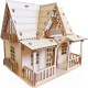 Сборная игрушка POLLY Country house ДК-3 -