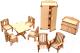Сборная игрушка POLLY Зал ДК-1-001-03 -