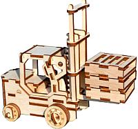 Сборная модель POLLY Погрузчик ТР-02 -