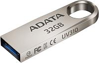 Usb flash накопитель A-data UV310 32GB (AUV310-32G-RGD) -