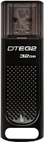 Usb flash накопитель Kingston Data Traveler Elite G2 32GB (DTEG2/32GB) -