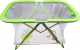 Игровой манеж GLOBEX Арена (зеленый) -