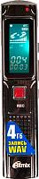 Цифровой диктофон Ritmix RR-110 4Gb -