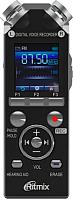 Цифровой диктофон Ritmix RR-989 8Gb -