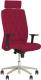 Кресло офисное Nowy Styl Chester R HR Steel Chrome (LE-E) -