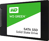 SSD диск Western Digital Green 240GB (WDS240G2G0A) -
