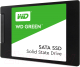 SSD диск Western Digital Green 120GB (WDS120G2G0A) -