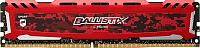 Оперативная память DDR4 Crucial BLS8G4D26BFSEK -