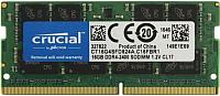 Оперативная память DDR4 Crucial CT16G4SFD824A -