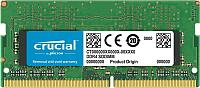 Оперативная память DDR4 Crucial CT8G4SFS8266 -
