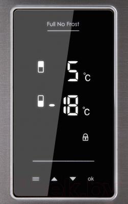 Холодильник с морозильником ATLANT ХМ 4424-049 ND - Дисплей