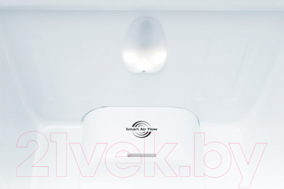 Холодильник с морозильником ATLANT ХМ 4424-049 ND - Лампа