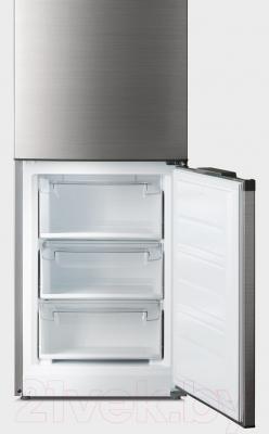 Холодильник с морозильником ATLANT ХМ 4424-049 ND - Морозильная камера