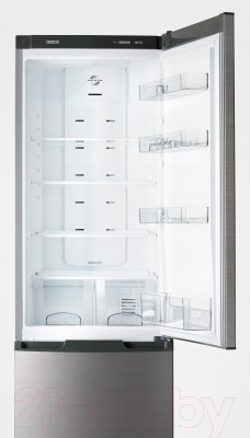 Холодильник с морозильником ATLANT ХМ 4424-049 ND - Холодильная камера