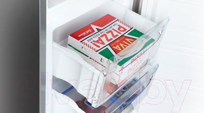 Холодильник с морозильником ATLANT ХМ 4424-049 ND - Ящик морозильной камеры