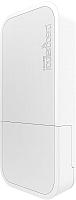 Беспроводная точка доступа Mikrotik RBwAP2nD (белый) -