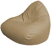 Бескаркасное кресло Flagman Relax P2.3-01 (бежевый) -