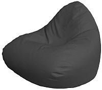Бескаркасное кресло Flagman Relax P2.3-10 (серый) -