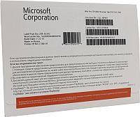 Операционная система Microsoft Win Pro 10 64Bit Russian 1pk DSP OEI (FQC-08909) -