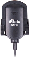 Микрофон Ritmix RCM-100 -