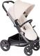 Детская прогулочная коляска X-Lander X-Cite (daylight beige) -