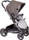 Детская прогулочная коляска X-Lander X-Cite (evening grey) -