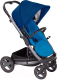 Детская прогулочная коляска X-Lander X-Cite (night blue) -