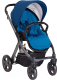 Детская прогулочная коляска X-Lander X-Pulse (night blue) -
