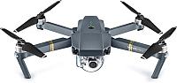 Квадрокоптер DJI Mavic Pro Fly More Combo -
