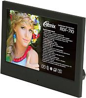 Цифровая фоторамка Ritmix RDF-710 (черный) -