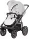 Детская прогулочная коляска X-Lander X-Move (morning grey) -