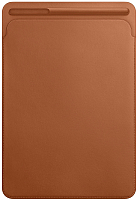 Чехол для планшета Apple Leather Sleeve for iPad Pro 10.5 Saddle Brown / MPU12 -