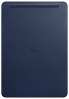 Чехол для планшета Apple Leather Sleeve for 12.9 iPad Pro Midnight Blue / MQ0T2ZM/A -